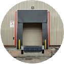 Dock Levellers & Loading Bay Equipment