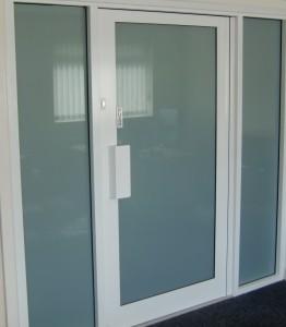 aluminium door 2