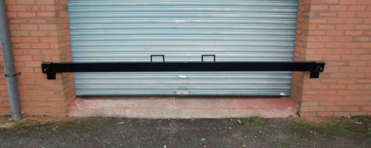 Anti Ram Barrier & Anti-Ram Barrier - Door IndustriesDoor Industries pezcame.com