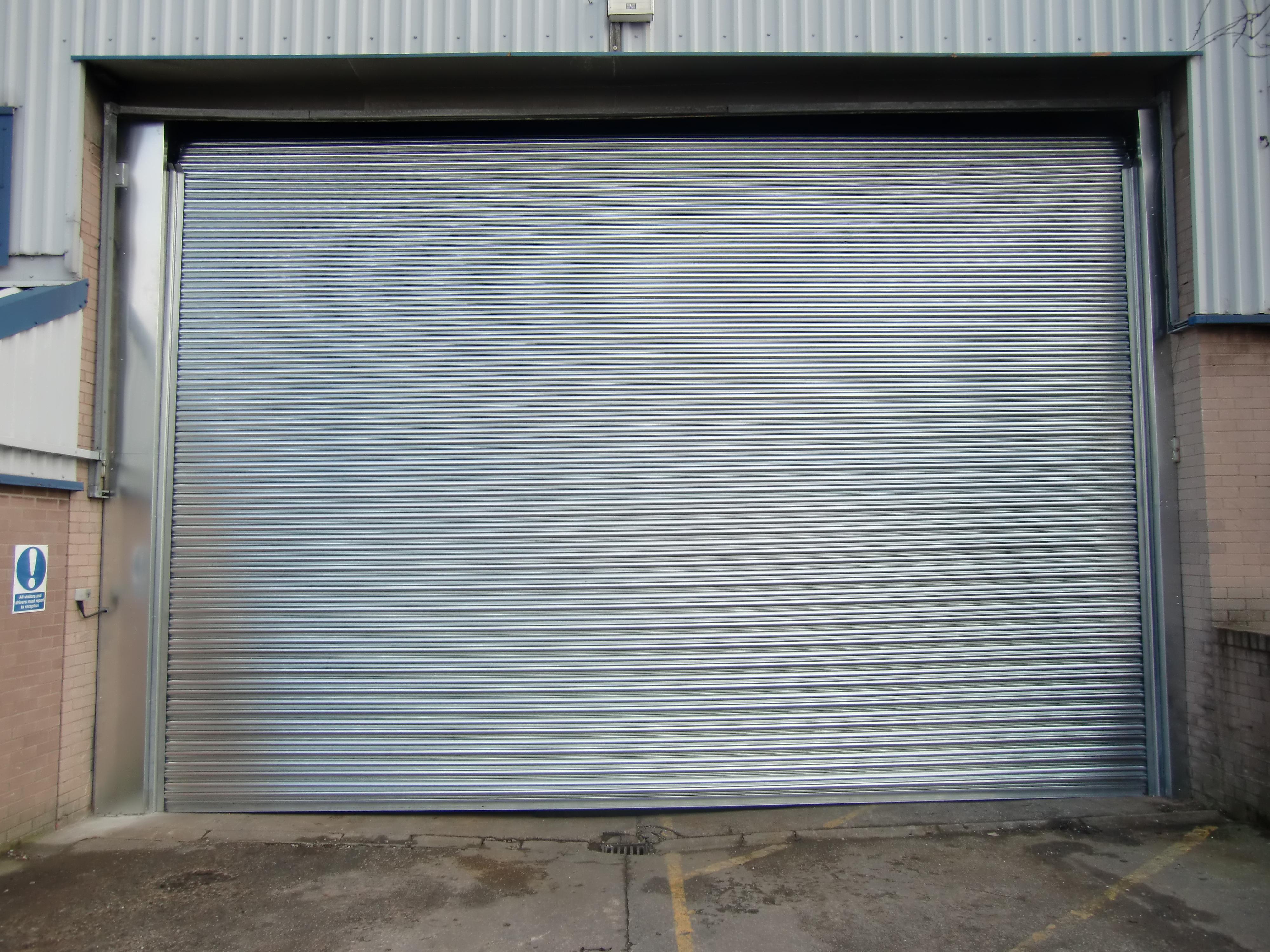 Roller Shutter Doors : Roller shutter door industriesdoor industries