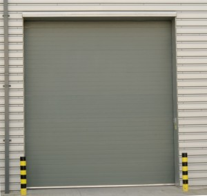 sectional overhead door 2