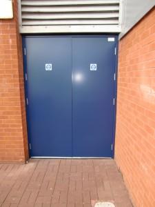 steel door 5