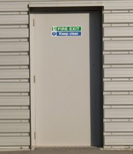 steel door 3