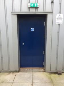 steel door 7
