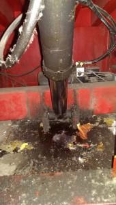 Dock Leveller Repair